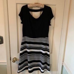 NWT Gilli Fit & Flare Dress XL